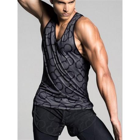 2Eros BLK Aktiv Shorts Black (T4204)