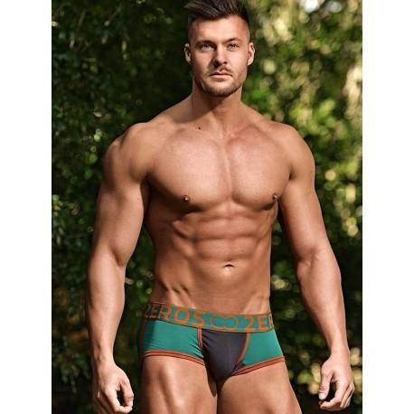 2Eros X Series Trunk Underwear Commando (T5550)