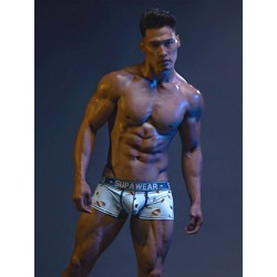 Supawear Sprint Trunk Underwear Ice Cream