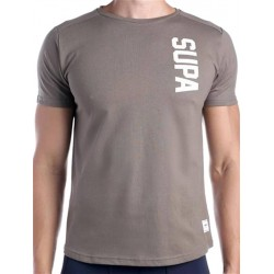 Supawear Strike T-Shirt Walnut (T6140)