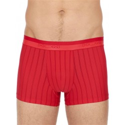 HOM Chic Boxershorts Underwear Red (T6459)