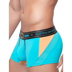 2Eros CoAktiv Trunk Underwear Rust