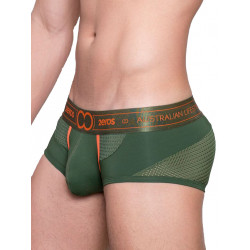 2Eros Nyx Trunk Underwear Deep Jungle