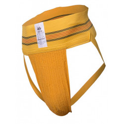 MM The Original No. 10 Jockstrap Underwear Gold 3 inch