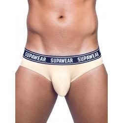 Supawear WOW Brief Underwear Tan (T7943)