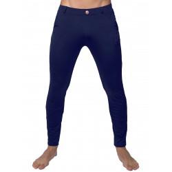 2Eros Bondi Pants Black (T7982)