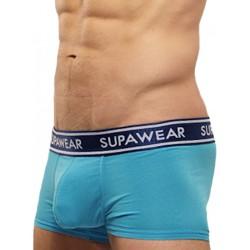 Supawear Supadupa MK II Trunk Underwear Blue (T3765)