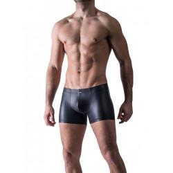Manstore Hip Boxer M510 Underwear Black
