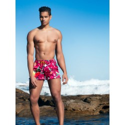 2Eros Bloom Swim Shorts Swimwear