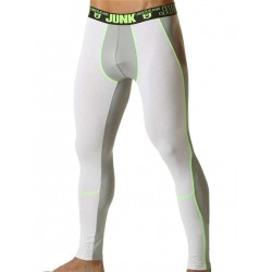 Junk Raw Street Runner Underwear Green (T4452)