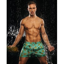 Supawear Supadupa Pineapple Swimshorts