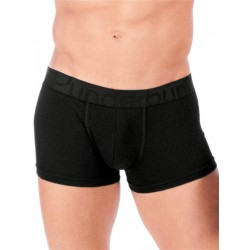 Rounderbum Padded Trunk Underwear Black