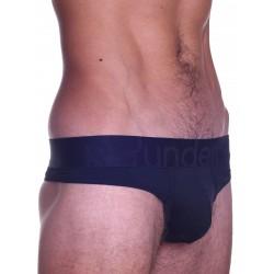 Rounderbum Thong Underwear Black