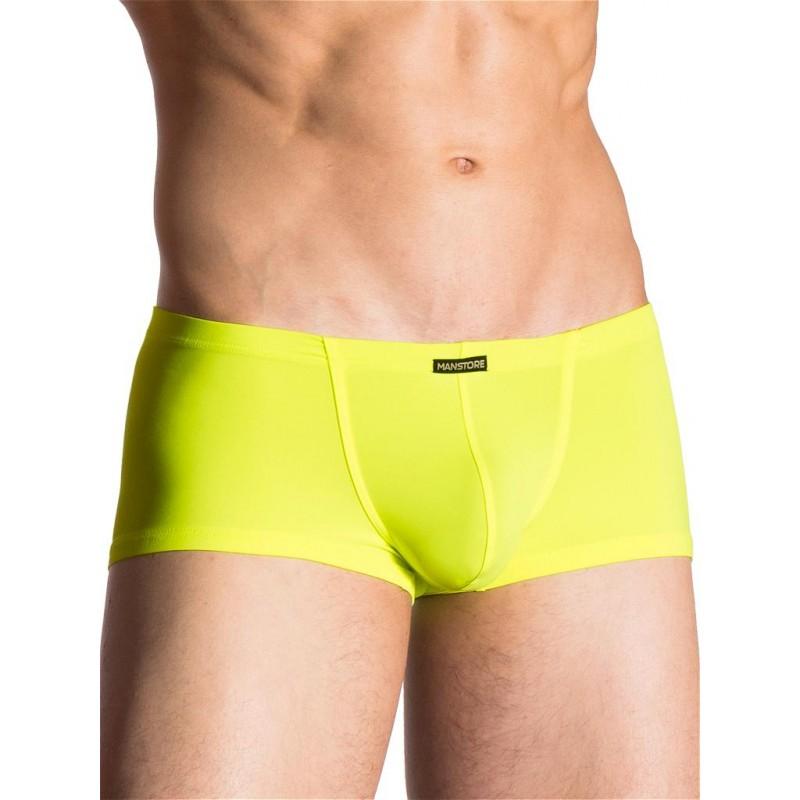 Manstore Bungee Pants M200 Underwear Trunk Citro (T5336)